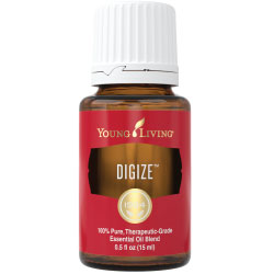 Use DiGize to help alleviate symptoms of and assist with: *Digestive Problems *Upset Stomach *Bloating *Reflux *Infection *Indigestion *Gas *Heartburn *Parasites