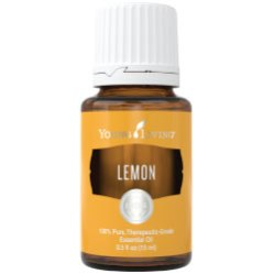 Use Lemon to help alleviate symptoms of and assist with: *Bloating *Lethargy *Energy Loss *Anxiety *Brittle Hair and Nails *Household Dirt and Grime *Infections *Mouth Sores *Cough *Insect Bites *Hangovers