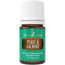 Use Peace and Calming to help alleviate symptoms of and assist with: *Hyperactivity *Tension *Sleeplessness *Moodiness *Stress *Child Sleep *Anxiety *Nerves