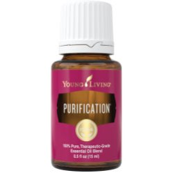 Use Purification to help alleviate symptoms of and assist with: *Bloating *Odor *Insect Bites *Cuts *Sore Throats *Infections *Scrapes *Acne *Dirty Air