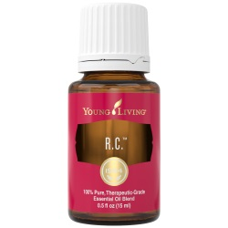 Use RC to help alleviate symptoms of and assist with: *Sore Throat *Breathing Issues *Colds *Allergies *Chest Tightness *Cough *Congestion *Lung Infections